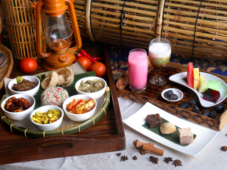 Jom Iftar Set Ramadan Berbuka Puasa
