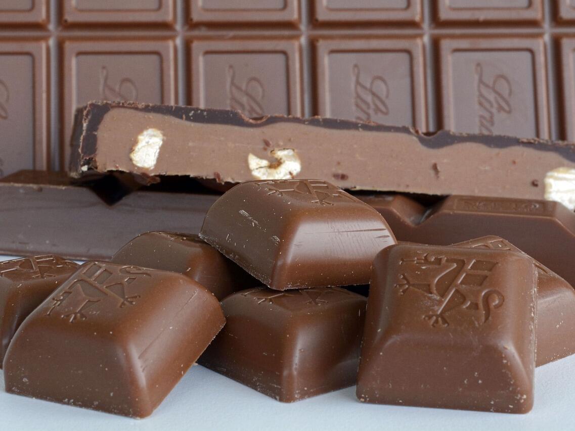 Chocolates - RHK Hotel Krone Aachen