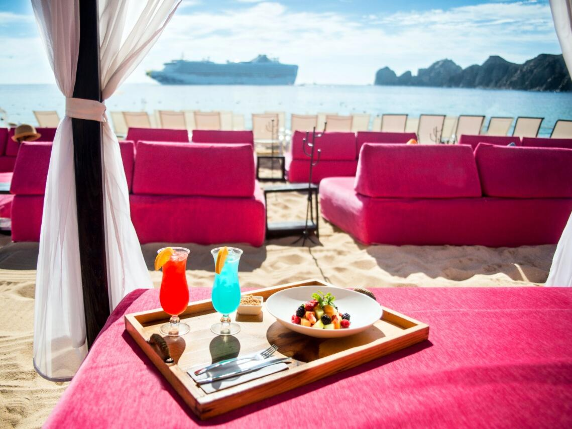 Medano Beach Breakfast