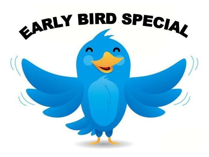 Early Bird Offer at Hotel Arcadia Blue Istanbul