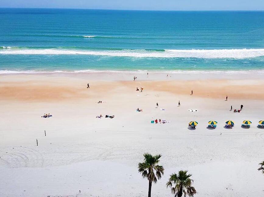 midweek Daytona Beach getaway