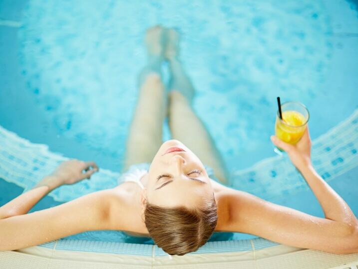 Slimming Couture You at Ana Hotels Europa Eforie Nord