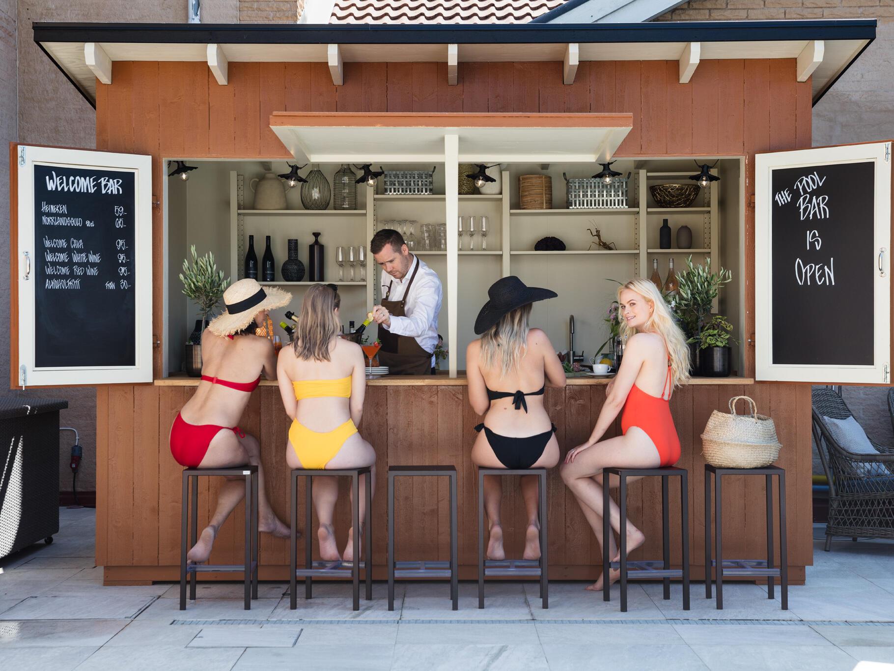 Summer Get Away at Welcome Hotel in Järfälla near Stockholm