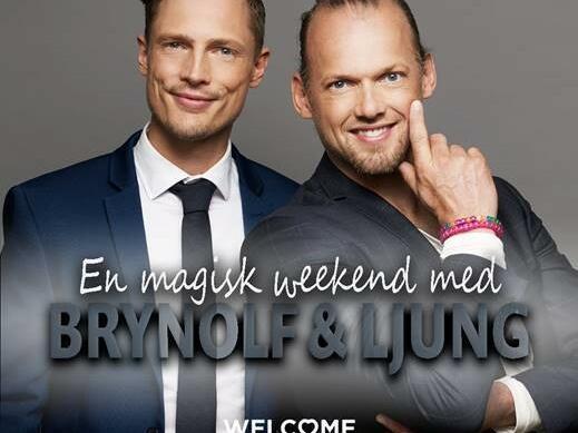 Brynolf & Ljung Afternoon Spa at Welcome Hotel in Järfälla