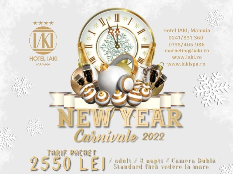 New Year Carnivale