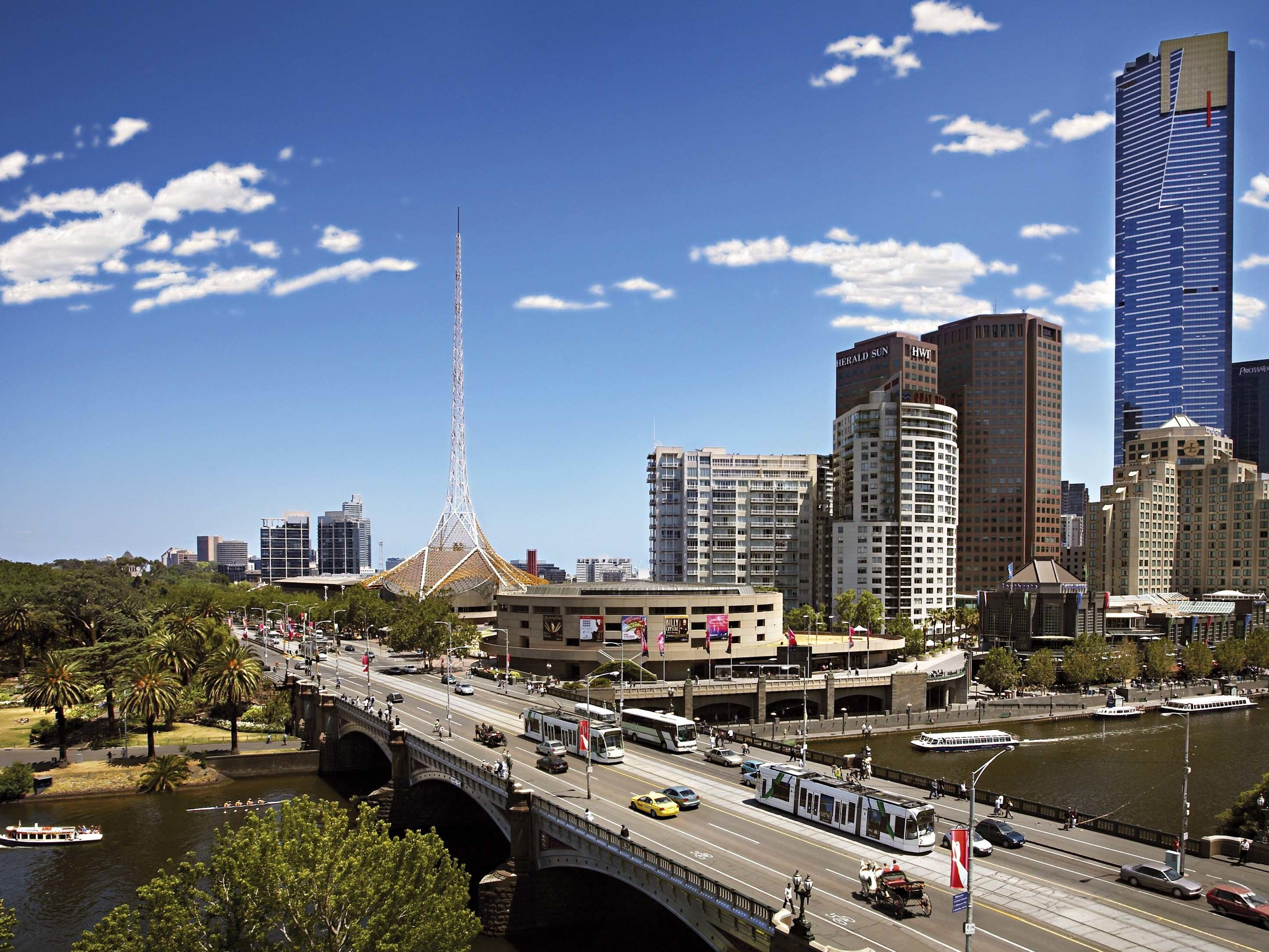 Accommodation Southbank Melbourne | Melbourne Short Stay