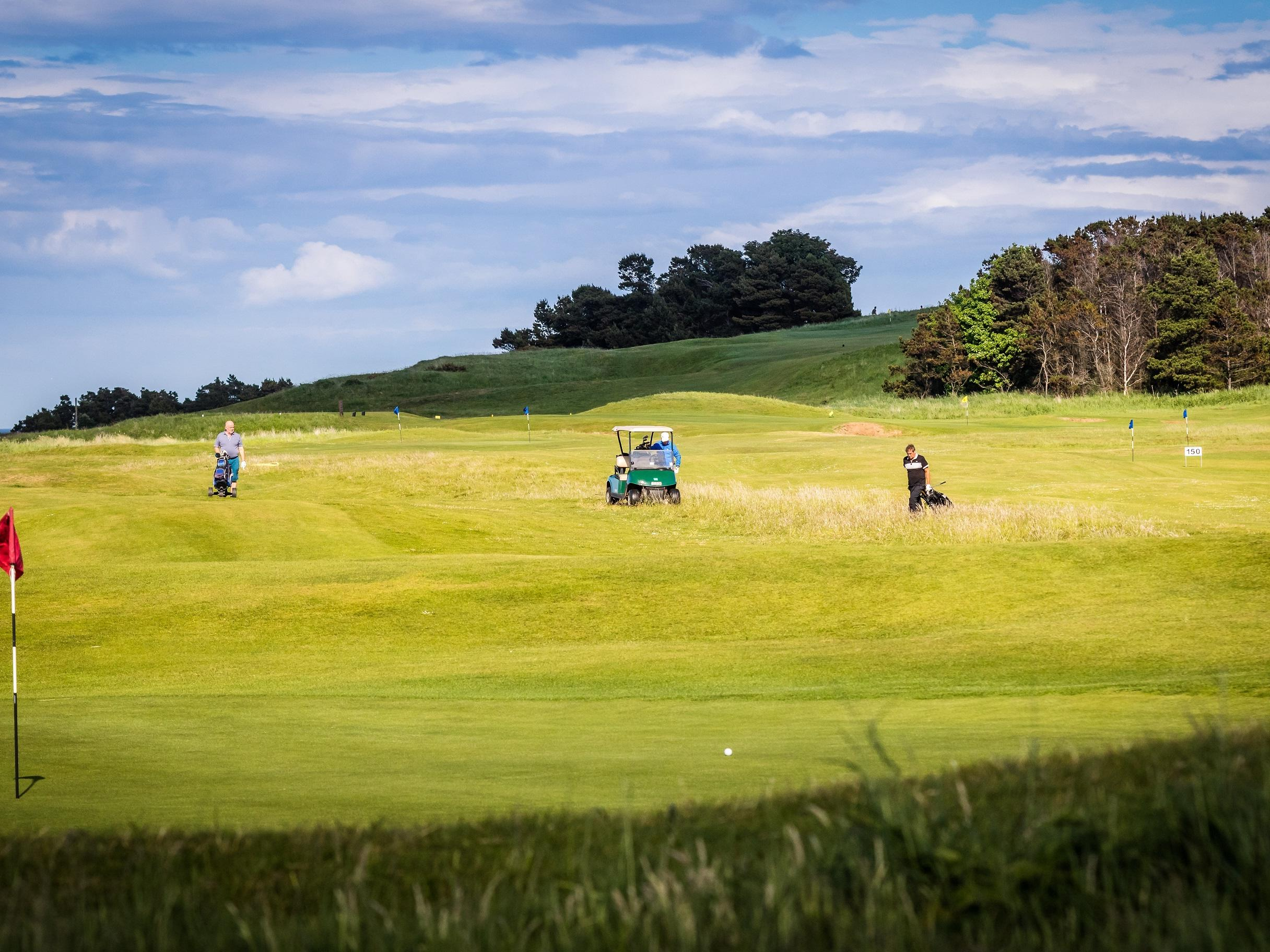 Holsworthy Golf Club, Devon