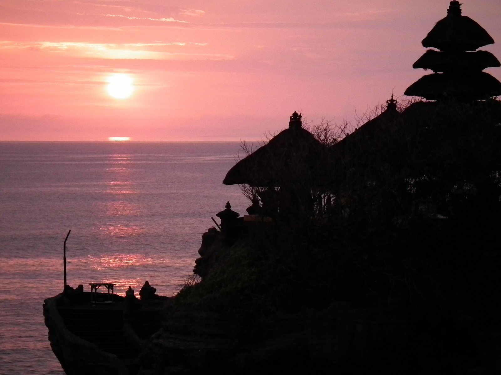 Nyepi Day - Silence Day