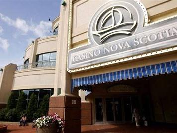 Casino Nova Scotia Hotel