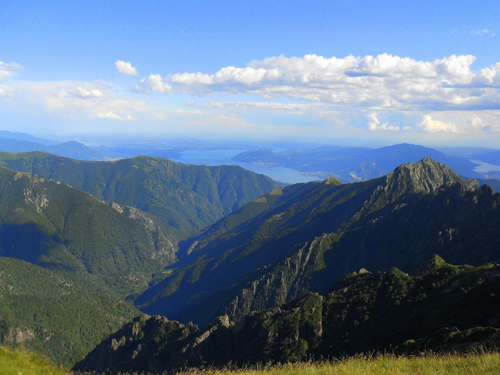 Val Grande National Park