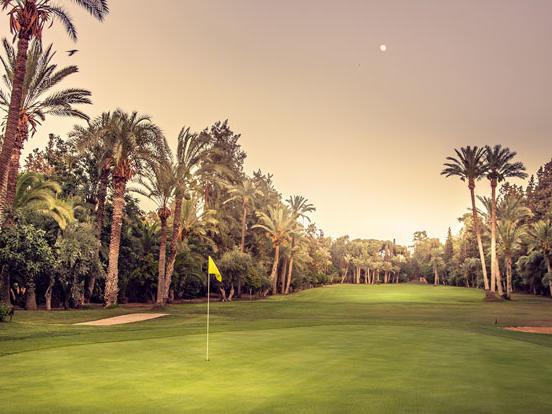 Golf Royal Marrakech