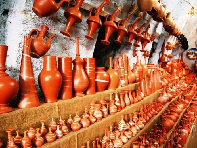 Pottery Ateliers in Avanos