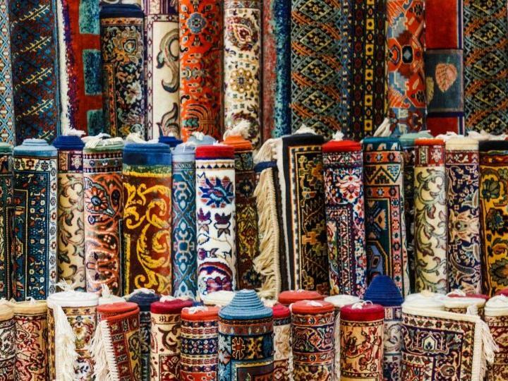 Carpet Atelier in Avanos