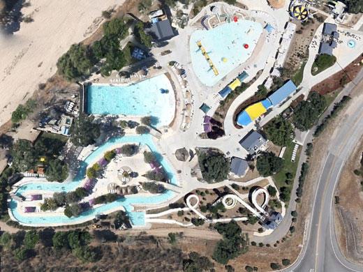 Ravine Water Park