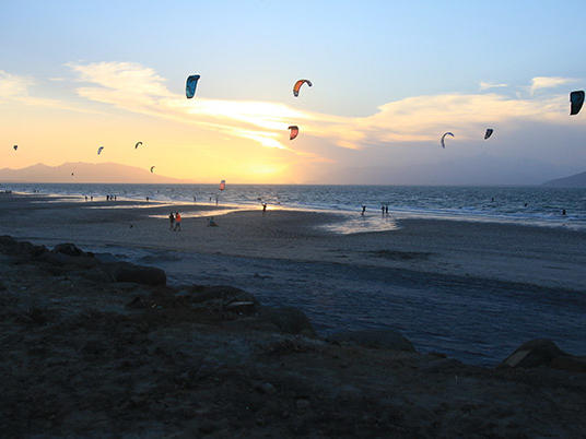 Punta Chame Beach