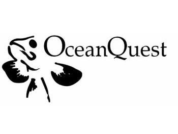 Ocean Quest Logo