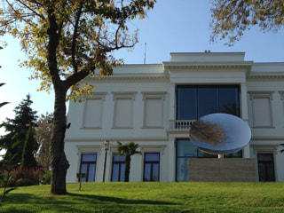 Sabanci Museum