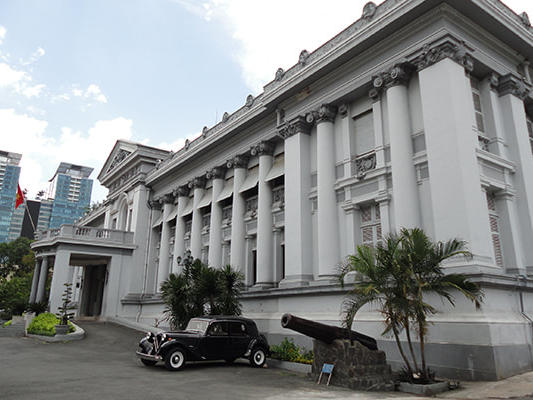 Museum of Ho Chi Minh City