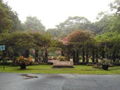 Purwodadi Botanical Garden