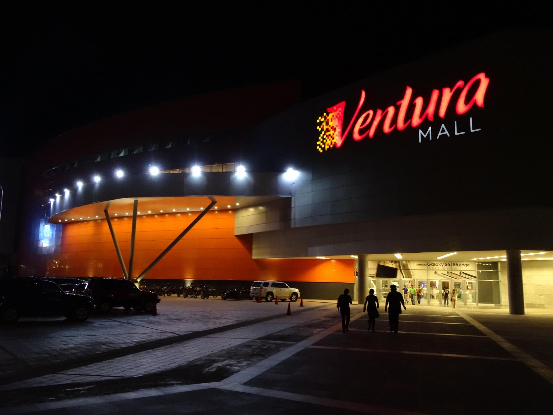 Mall de Ventura