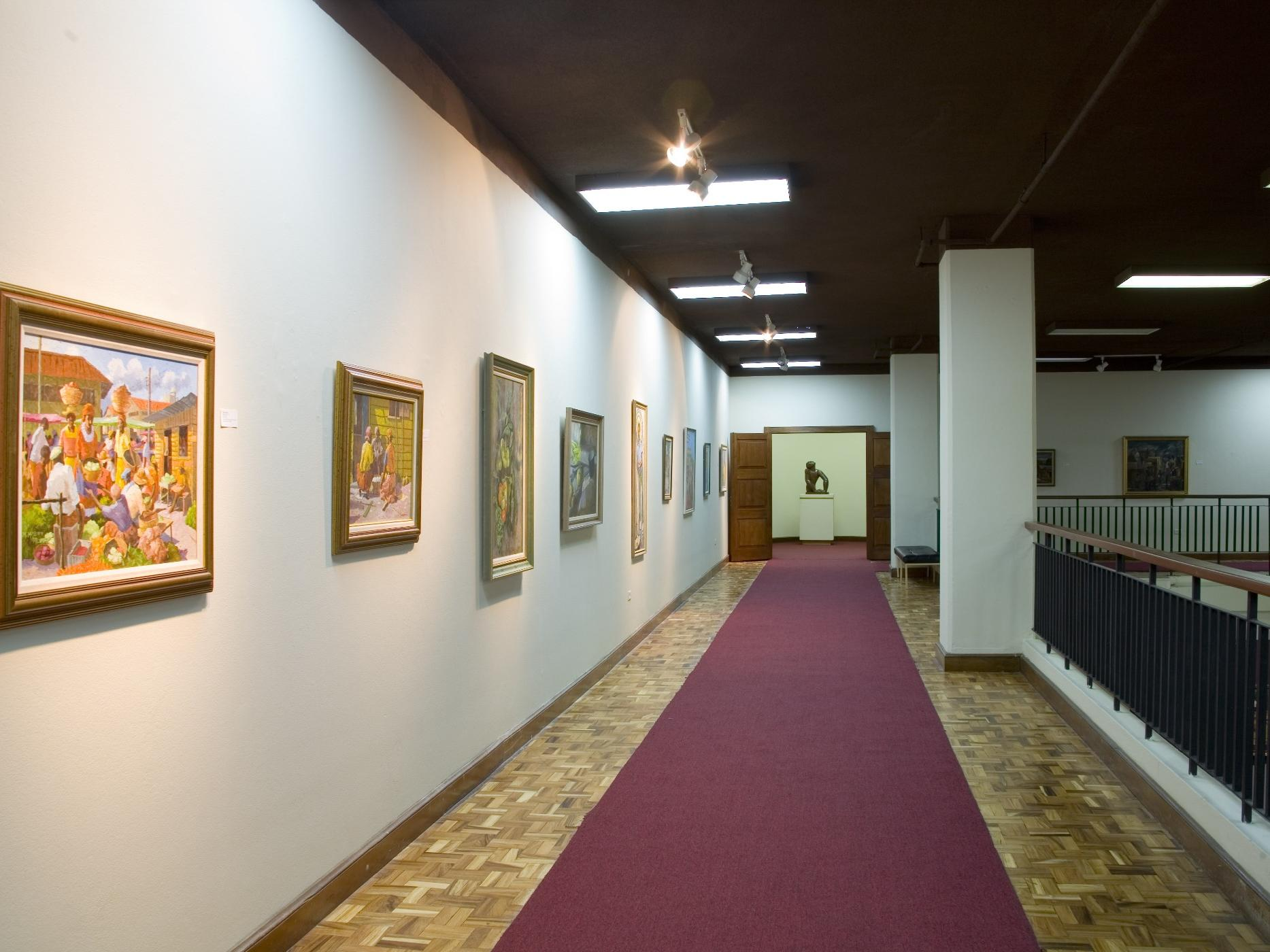 National Gallery of Jamaica