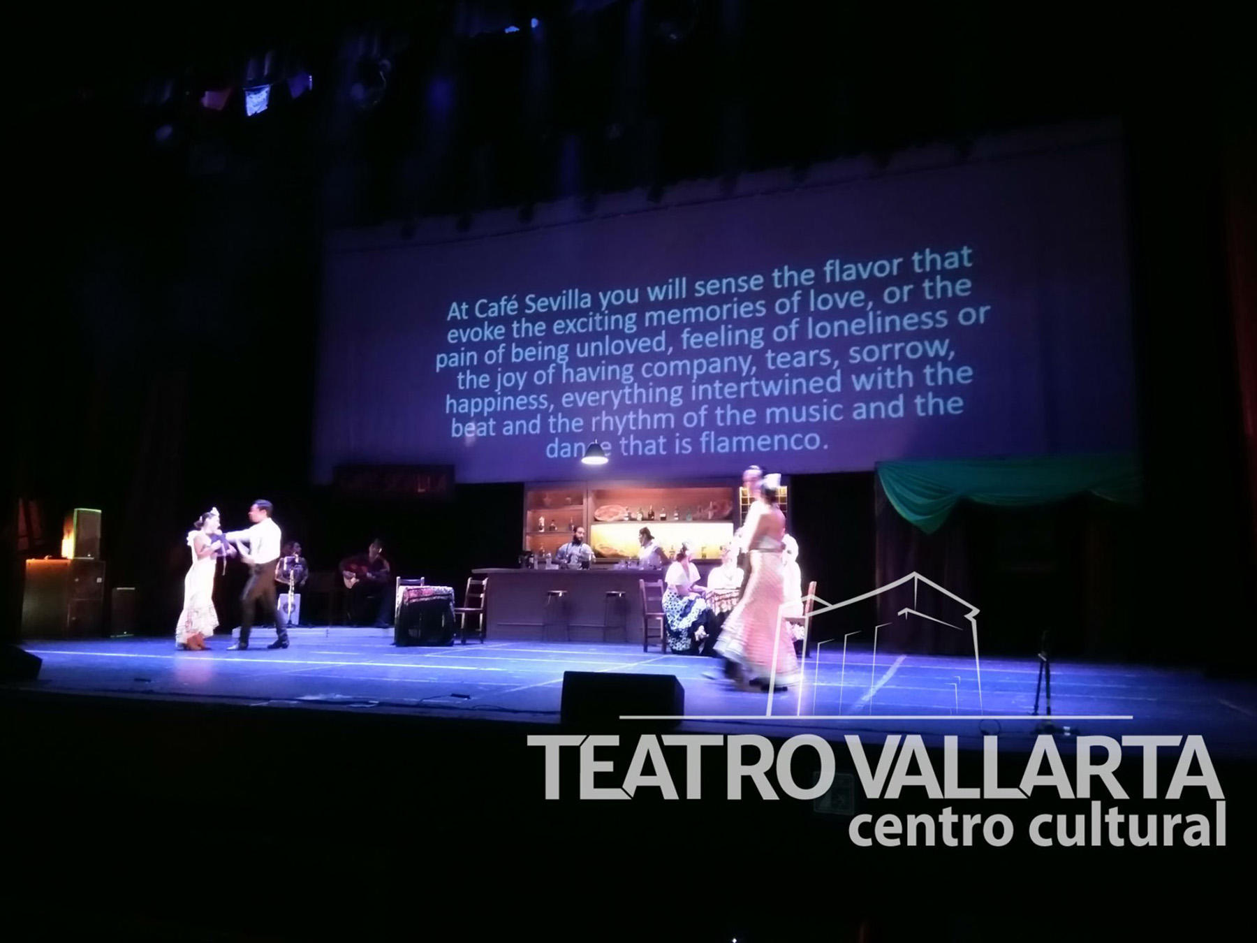 Theater Vallarta