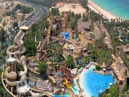 Wil Wadi Park Dubai