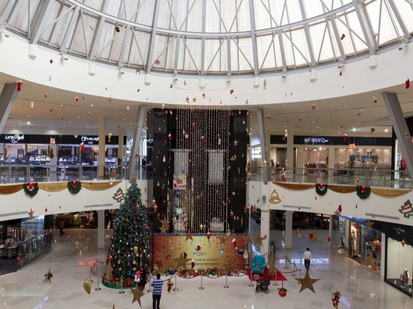 Outlet Mall Dubai
