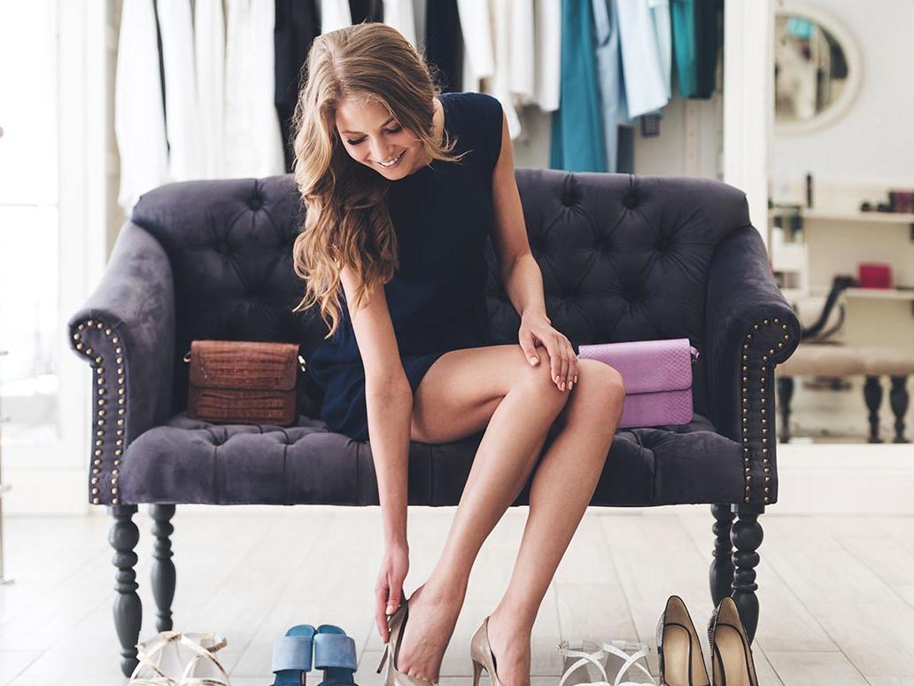 порядок маркировки обуви