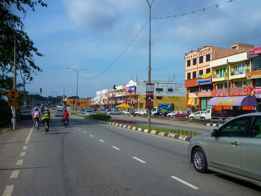 Kota Lukut in Port Dickson