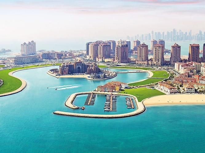 اللؤلؤة قطر