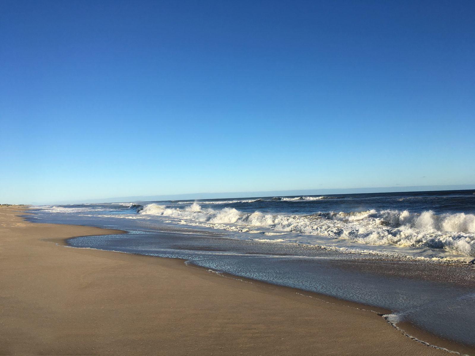 Beaches in East Hampton, NY