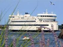 Steamship Authority Ship