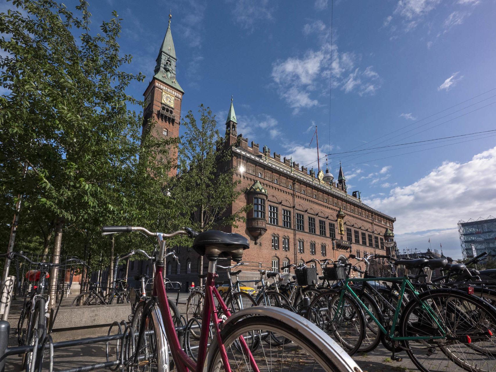 Radhuspladsen København