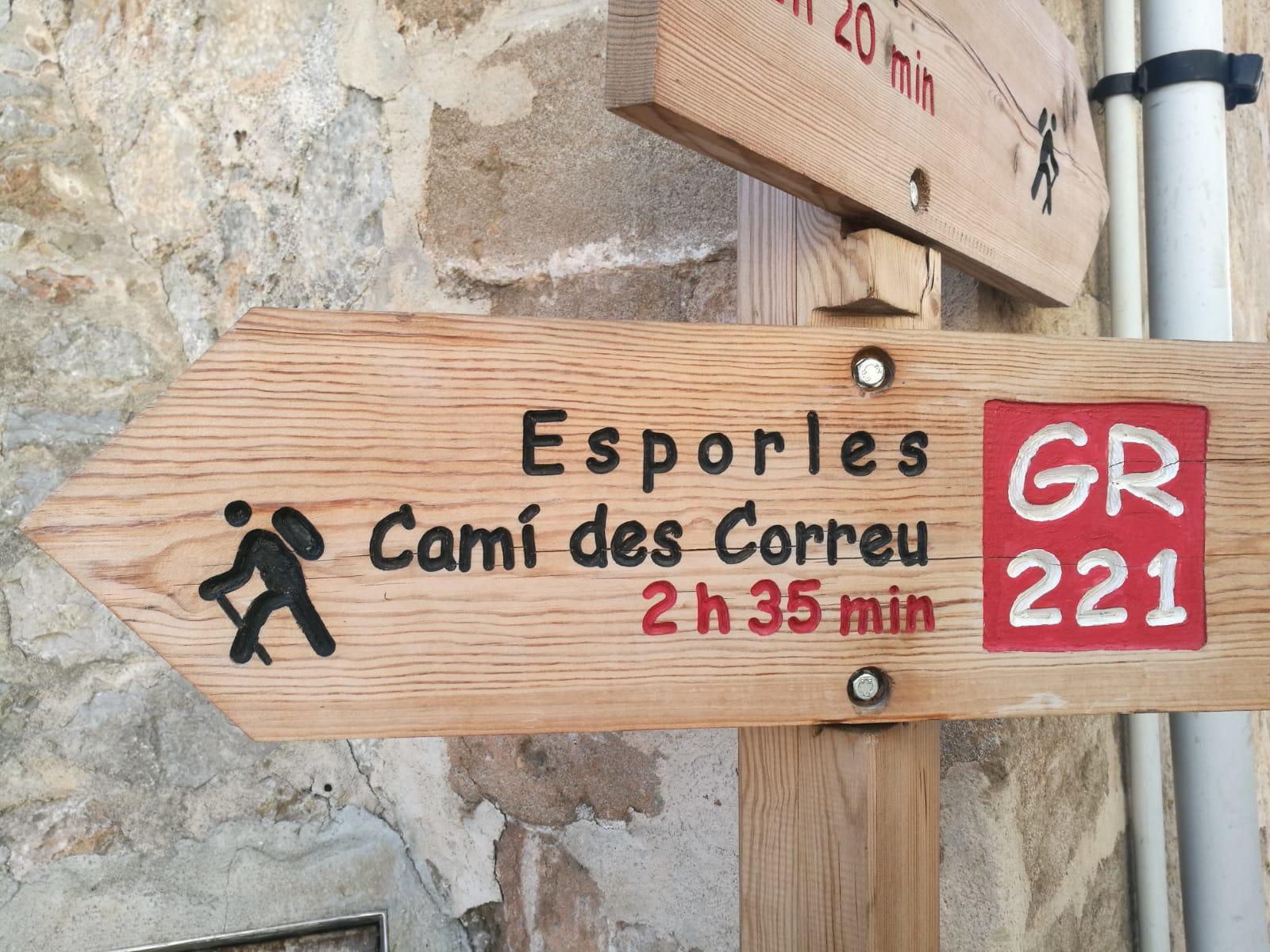 Senderismo Mallorca