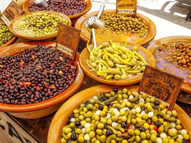 Restaurantes recomendados en Palma de Mallorca