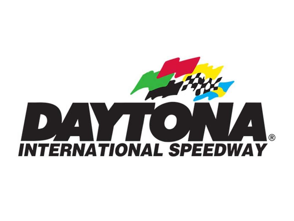 daytona internation speedway logo