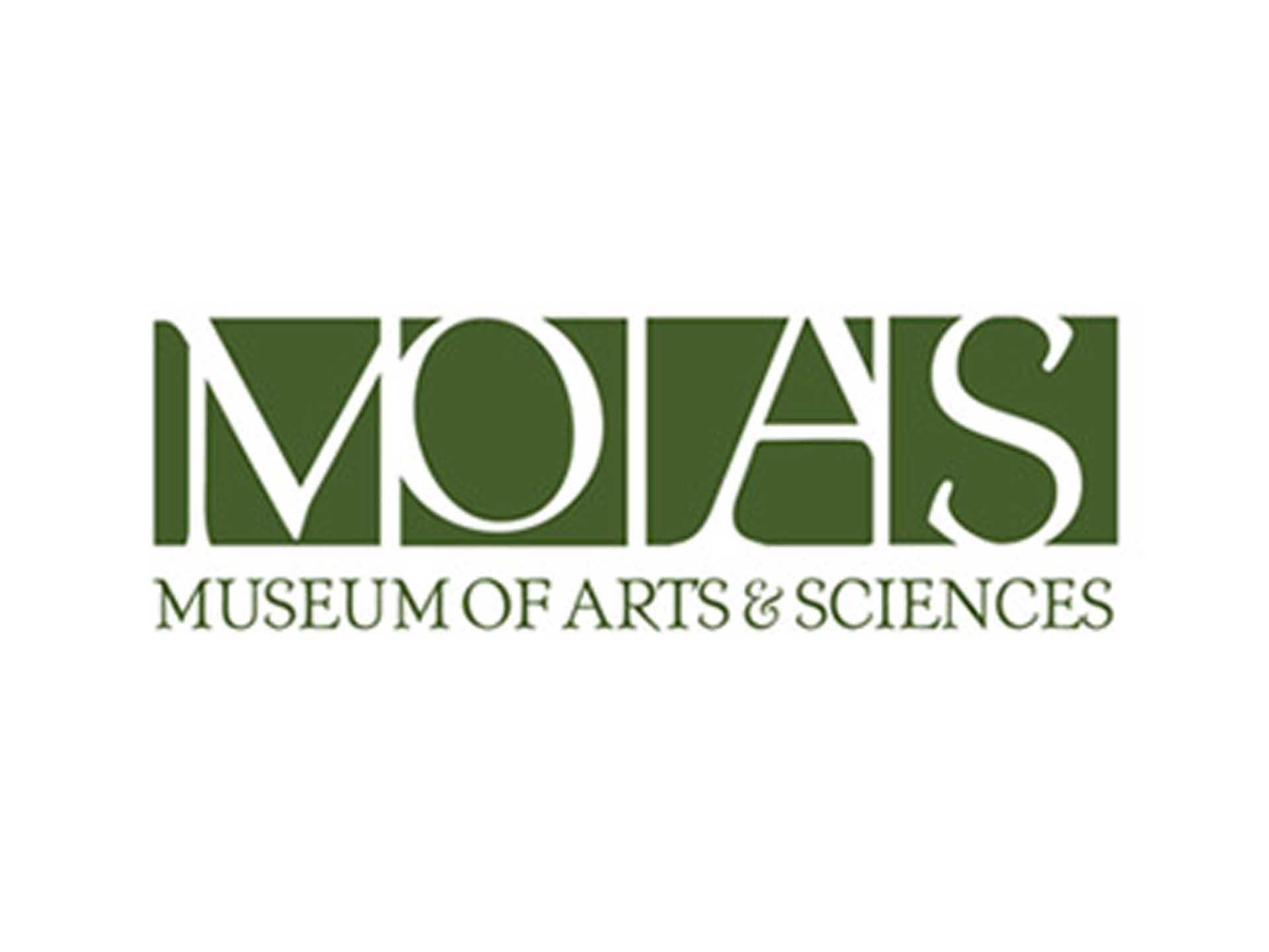 museum of arts & sciences logo