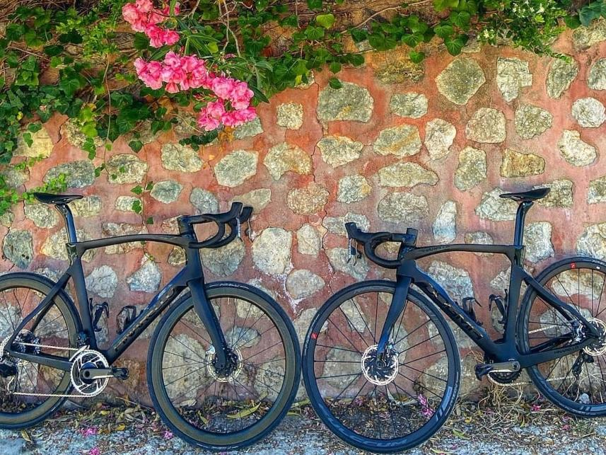 Kilometro cero Alquiler Bicicletas - Gran Hotel Soller
