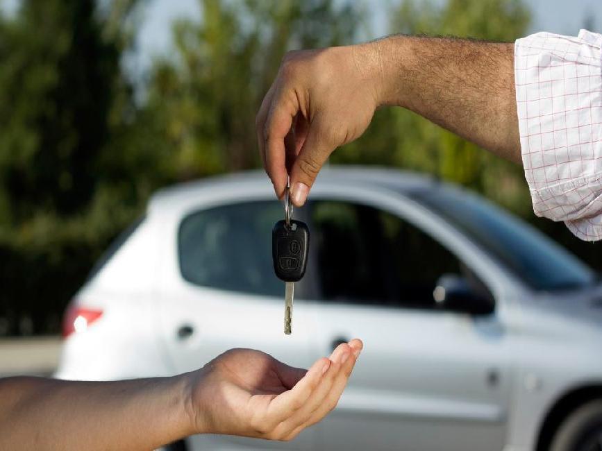 Croauto alquiler de coches