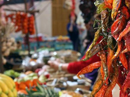 Märkte auf Mallorca - Hort-de-Cas-Misser
