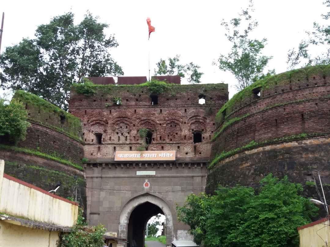 Induri Fort