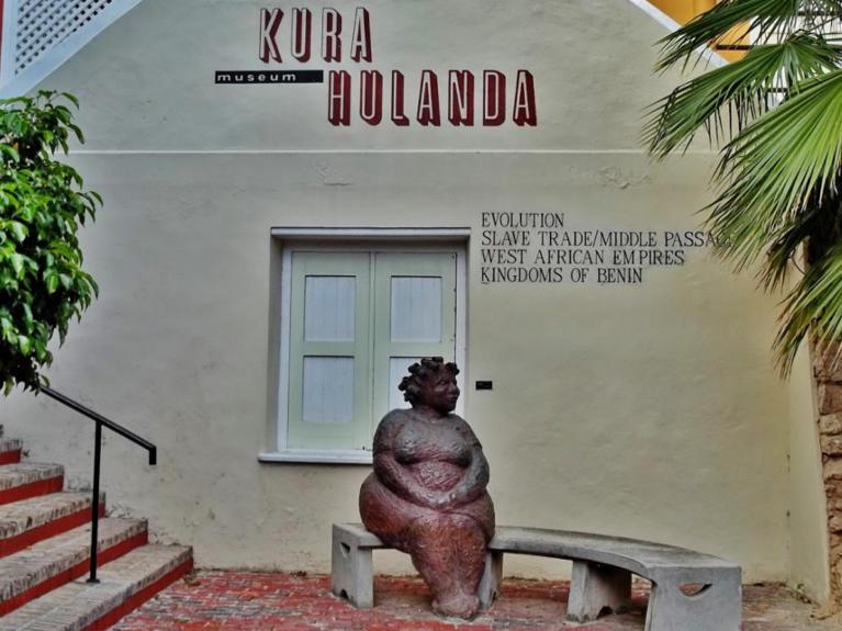 Museum Kura Hulanda Exterior