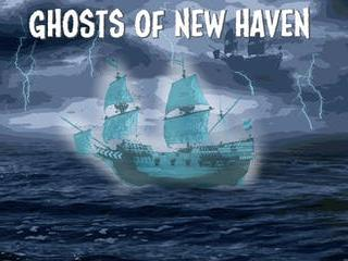 Tours of ghostly happenings around New Haven.