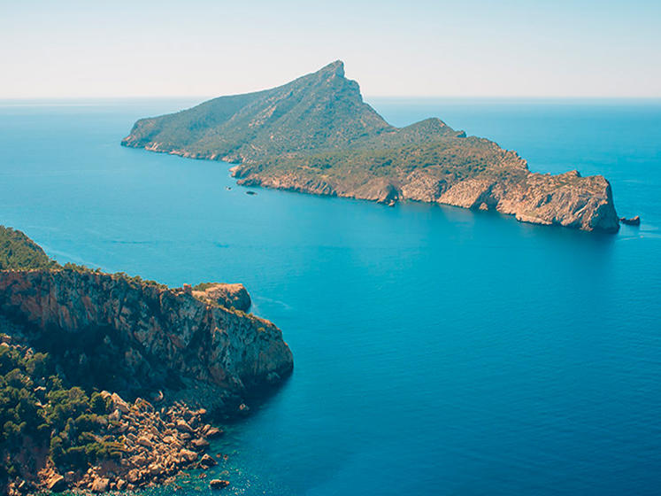 Sa Dragonera Island