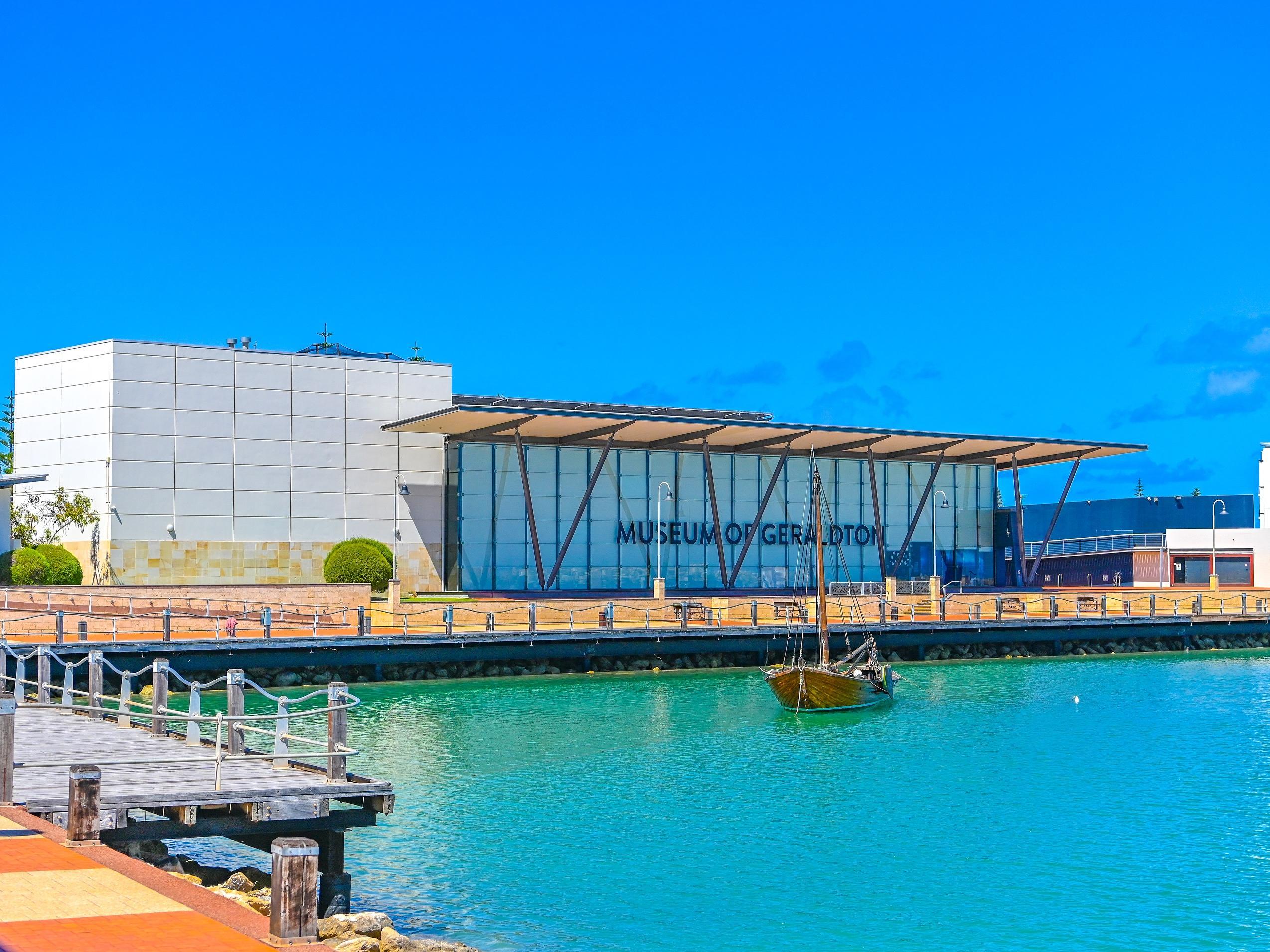 Museum of Geraldton
