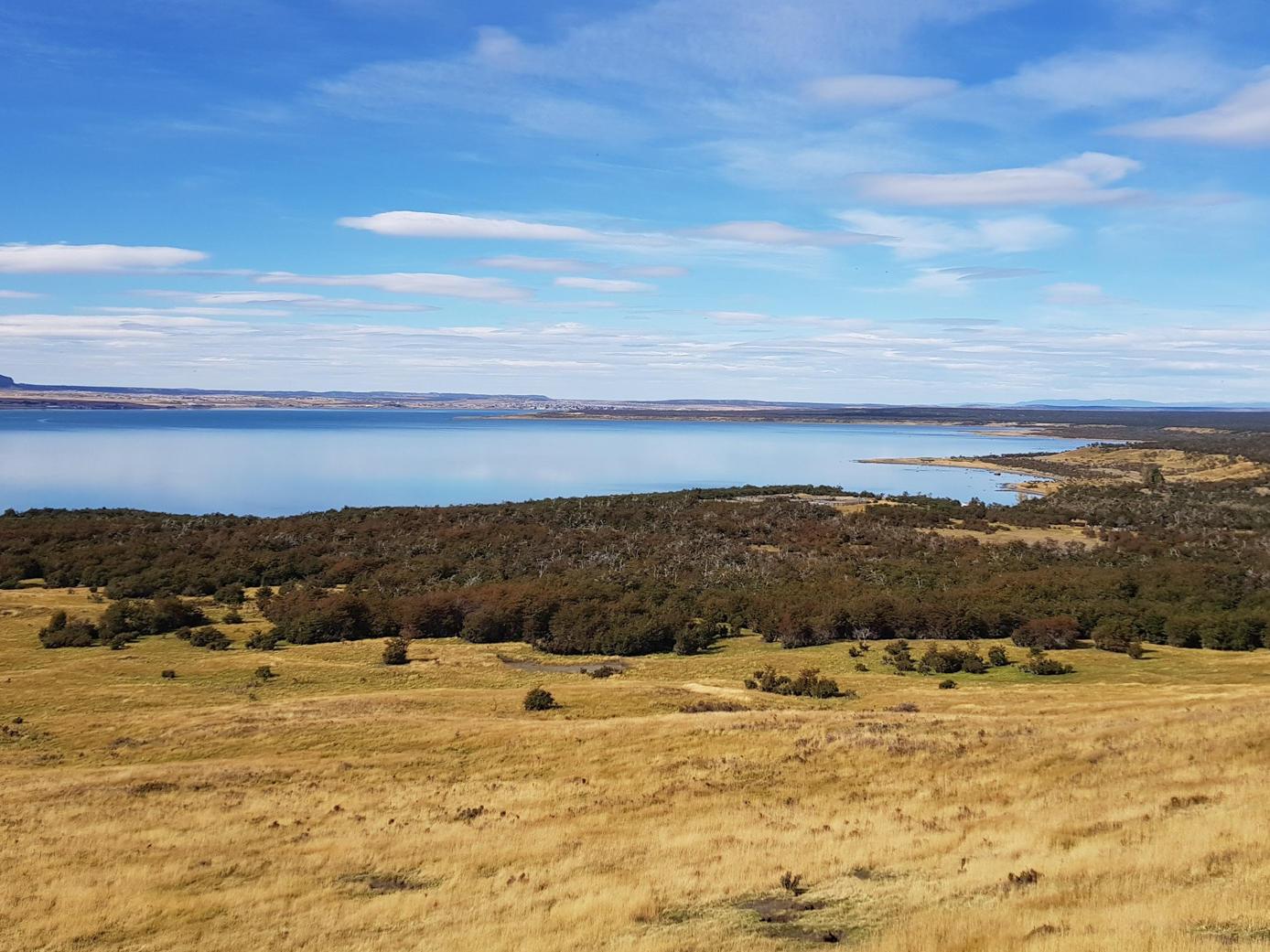 Biking Excursion Patagonia