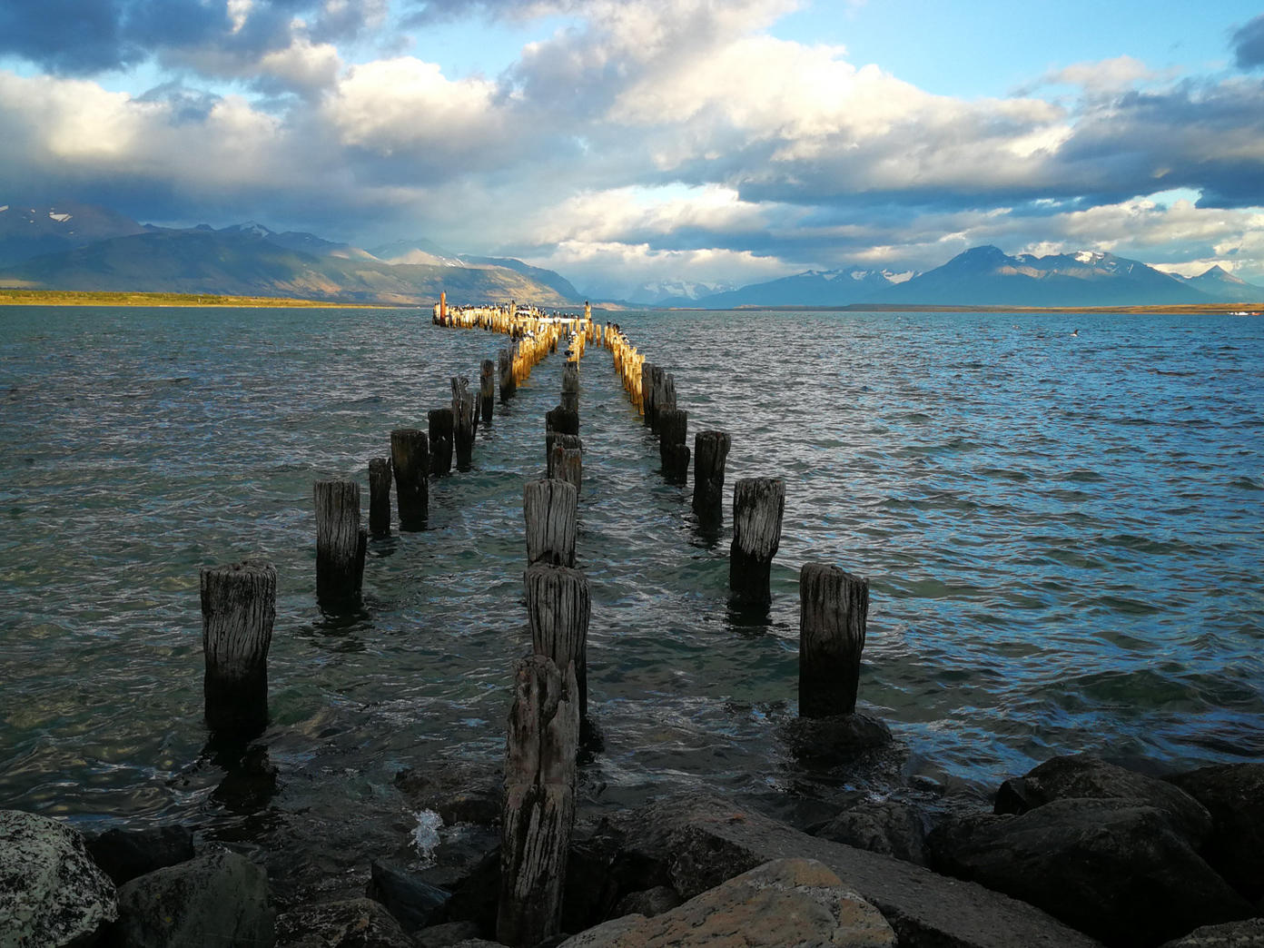 Puerto Natales Patagonia Hotel