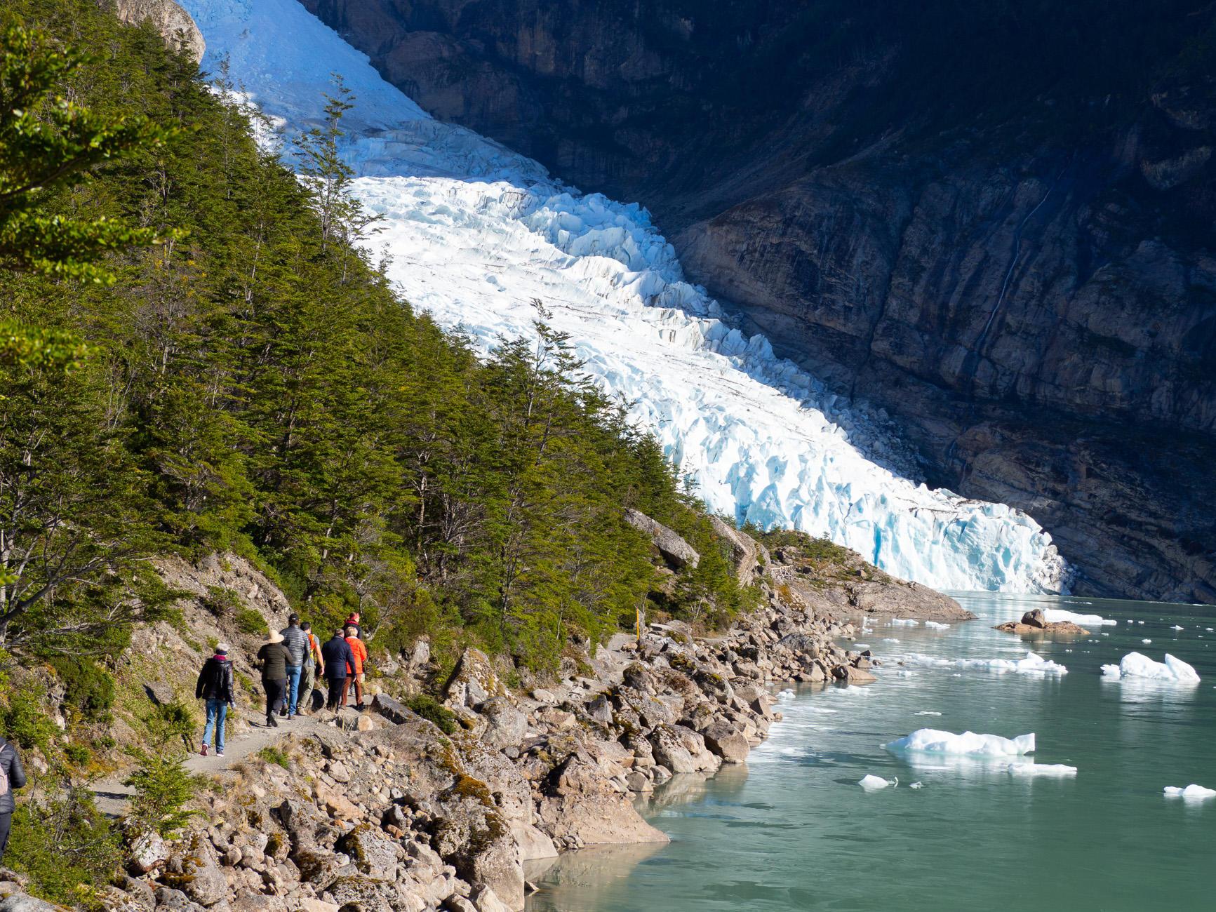 Navegación The Singular Patagonia