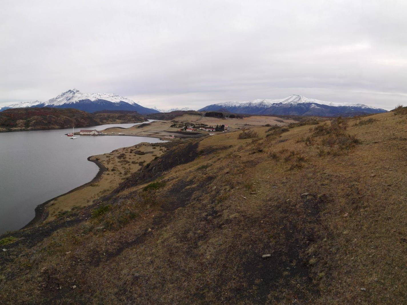 Excursiones Patagonia chilena